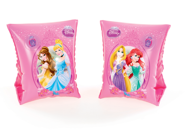 Princess 23cm x 15cm Armbands - BestwayEgypt
