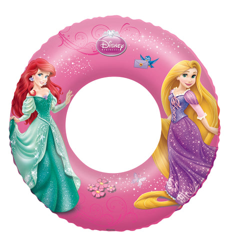 Bestway Disney - Princess Inflatable Swim Ring - BestwayEgypt