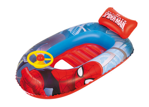 Spiderman Beach Boat 112 cm × 70 cm - BestwayEgypt