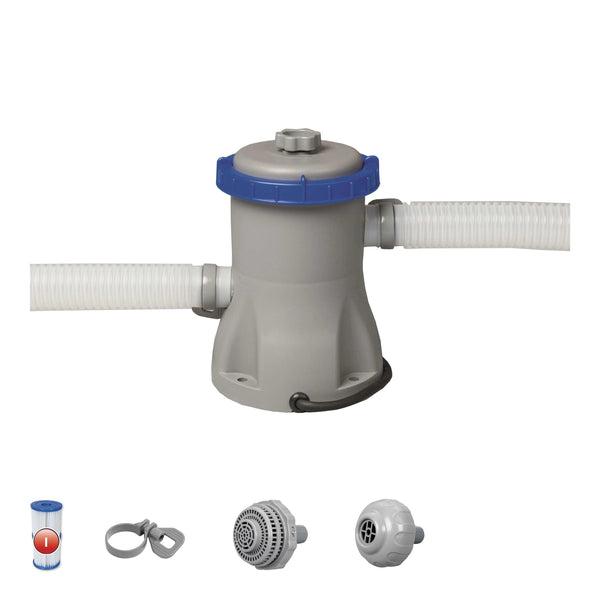 Flowclear 330gal Filter Pump - BestwayEgypt