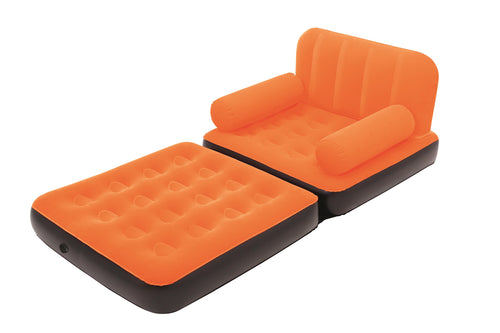 Bestway 1.91m x 97cm x 64cm Multi-Max Air Couch - BestwayEgypt