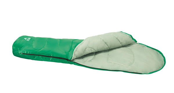 Pavillo 2.20m x 75cm x 50cm Comfort Quest 200 Sleeping Bag - BestwayEgypt