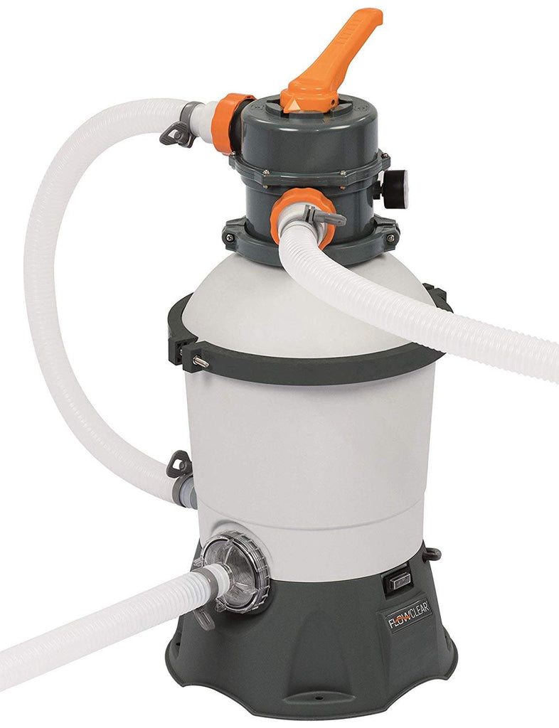 Sand Filter Pump For Flowclear Swimming Pool