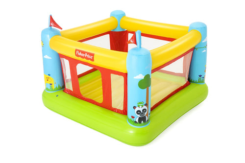 Fisher-Price 1.75m x 1.73m x 1.35m Bouncetastic Bouncer