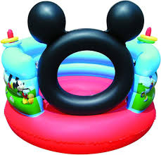 Bestway Mickey Mouse Bounce - BestwayEgypt
