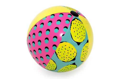 Bestway 1.22m Retro Fashion Beach Ball