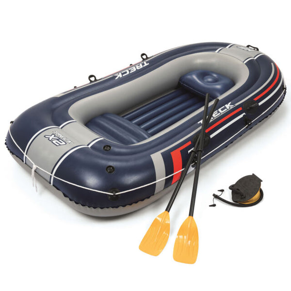 Hydro-Force Raft Set 234 x 135 cm - BestwayEgypt