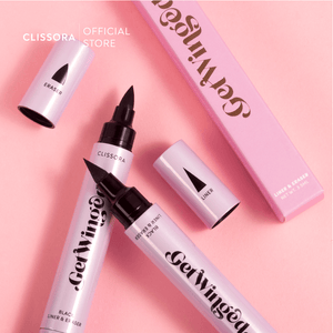 Get Winged Eyeliner with Eraser Tip (Single Pack)
