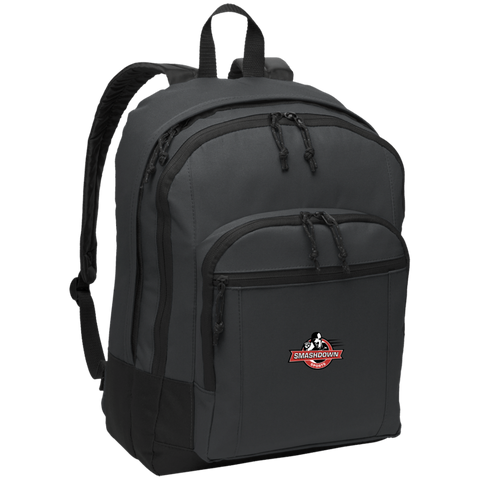 BG204 Port Authority Basic Backpack Male