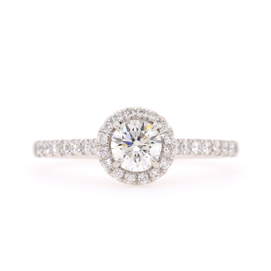 Sophia Engagment Ring - Duffs Jewellers