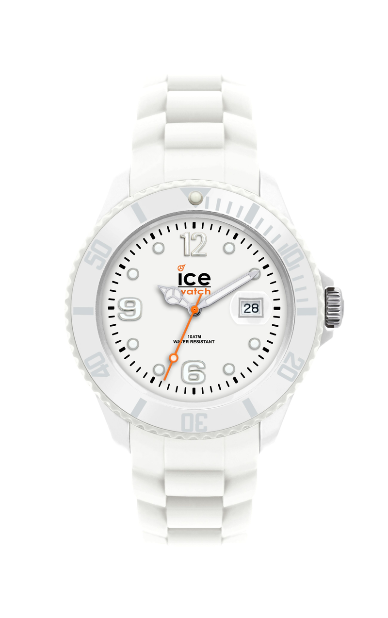 ICE forever - White - Medium