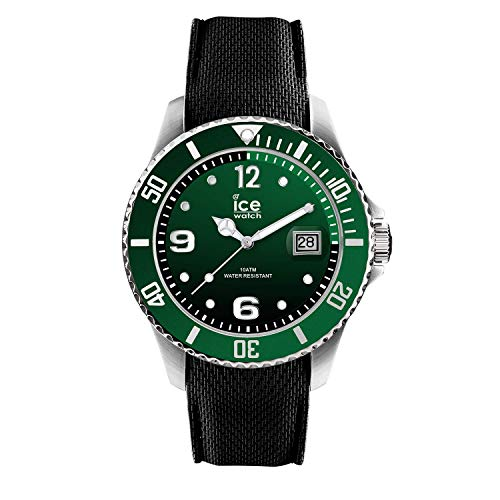 Ice Watch 015769 BLACK STEEL 316 L Man Watch