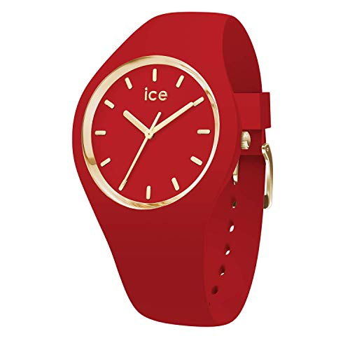 Ice Watch 016264 RED Plastic Woman Watch