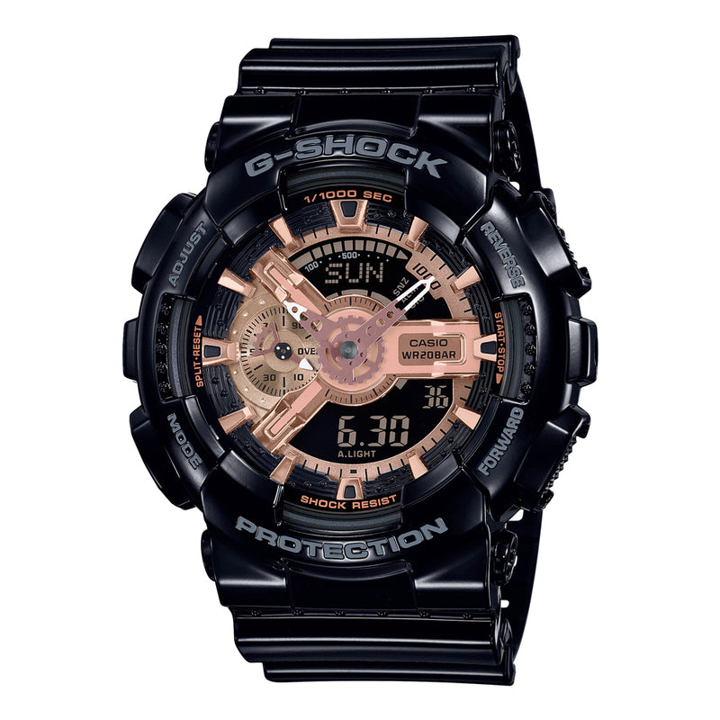 G-SHOCK ANALOGUE DIGITAL GA110MMC-1A