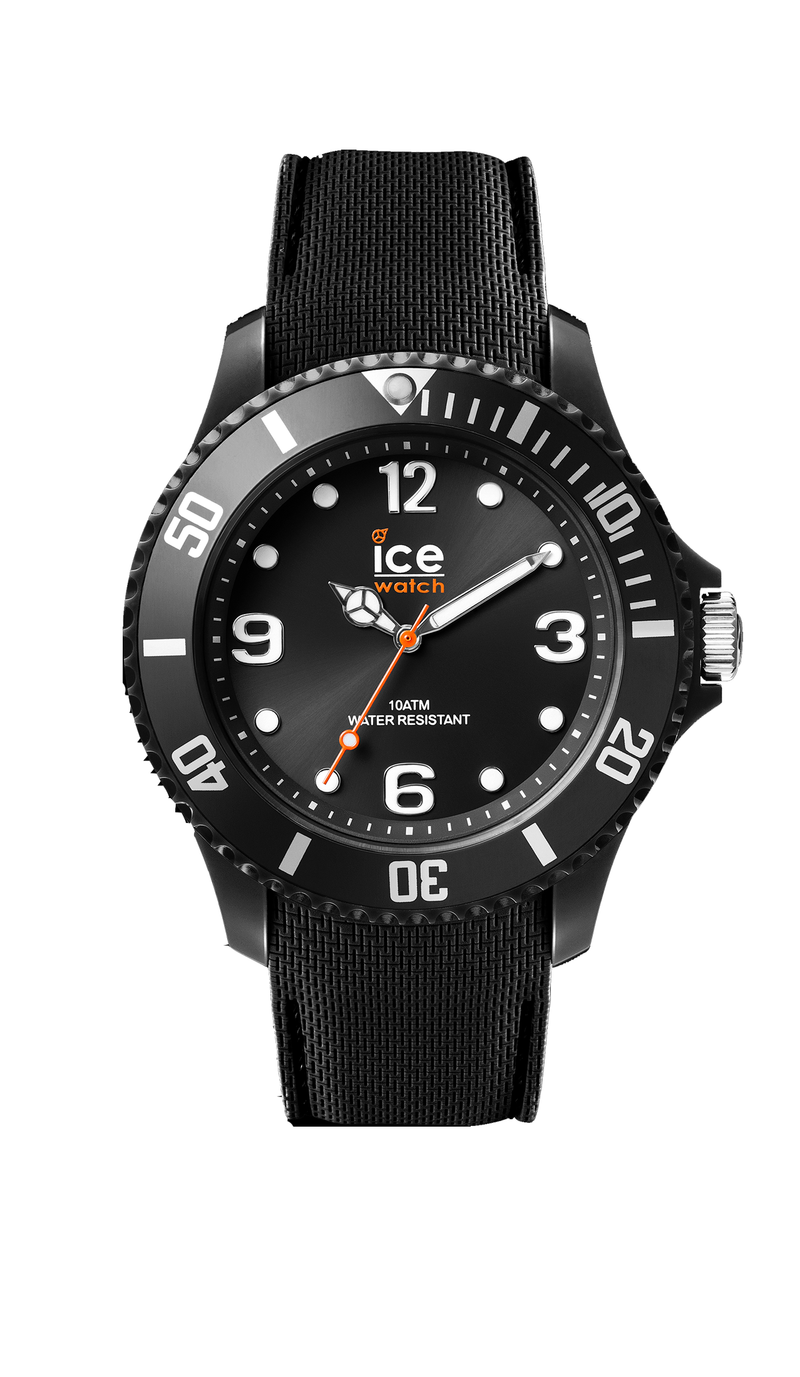ICE sixty nine - Black