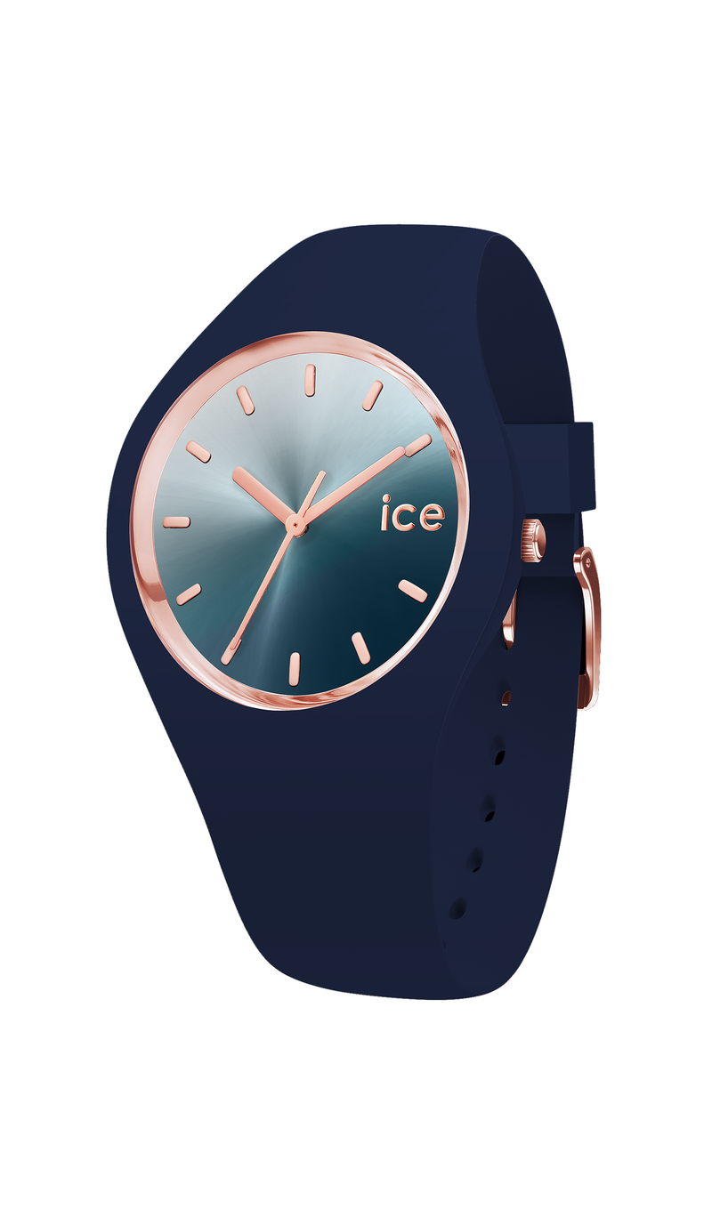 ICE sunset - Blue - Medium