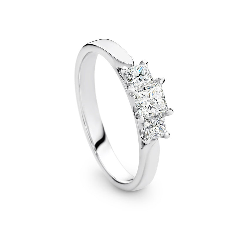 Maya Engagment Ring - Duffs Jewellers