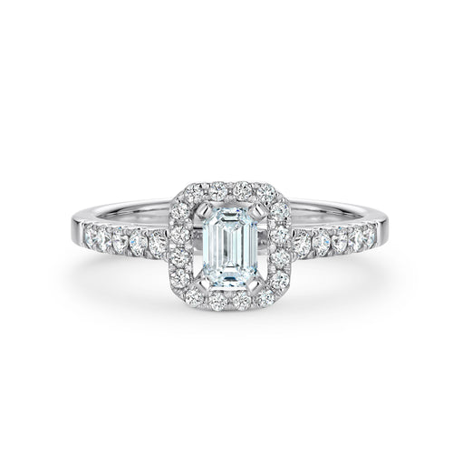Ava Engagment Ring - Duffs Jewellers