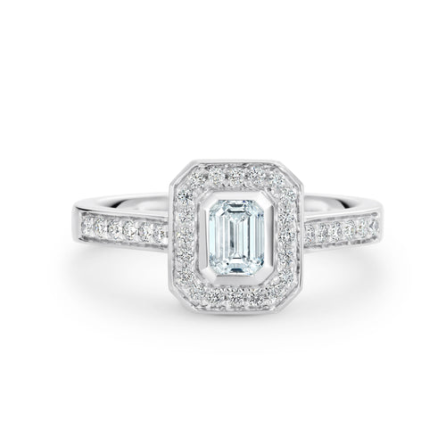 Verity Engagment Ring - Duffs Jewellers