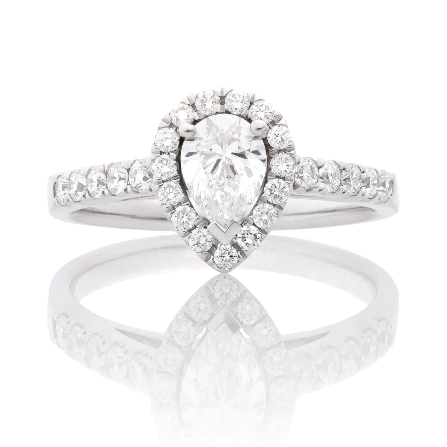Olivia Engagment Ring - Duffs Jewellers