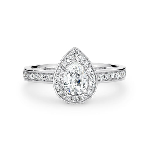 Grace Engagment Ring