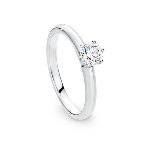 Ella Engagment Ring - Duffs Jewellers