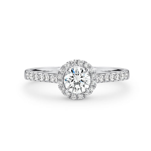Isla Engagment Ring - Duffs Jewellers