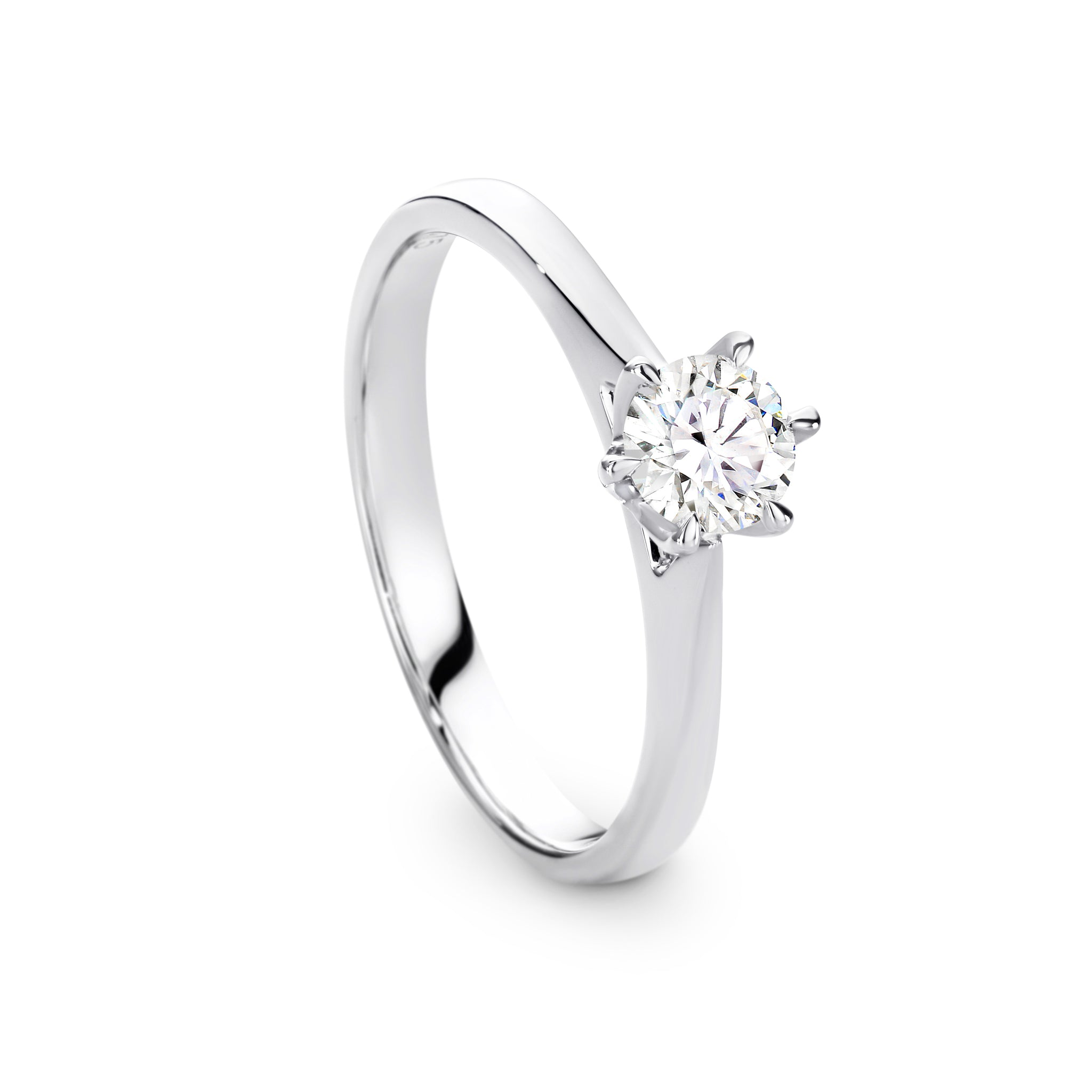 Amelia Engagment Ring - Duffs Jewellers