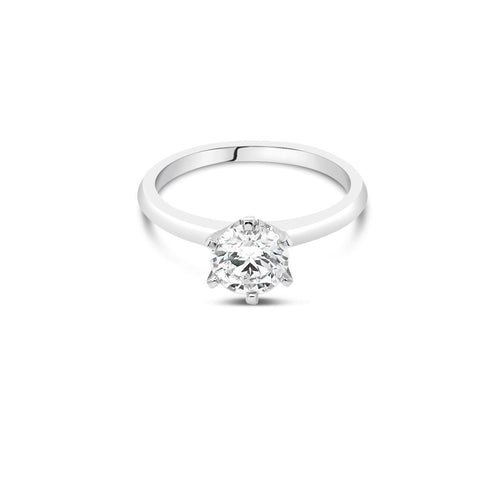 Laura Engagment Ring - Duffs Jewellers