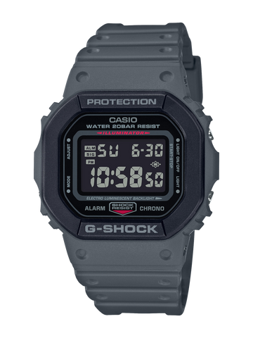 G-SHOCK STREET UTILITY WATCH DW5610SU-8D