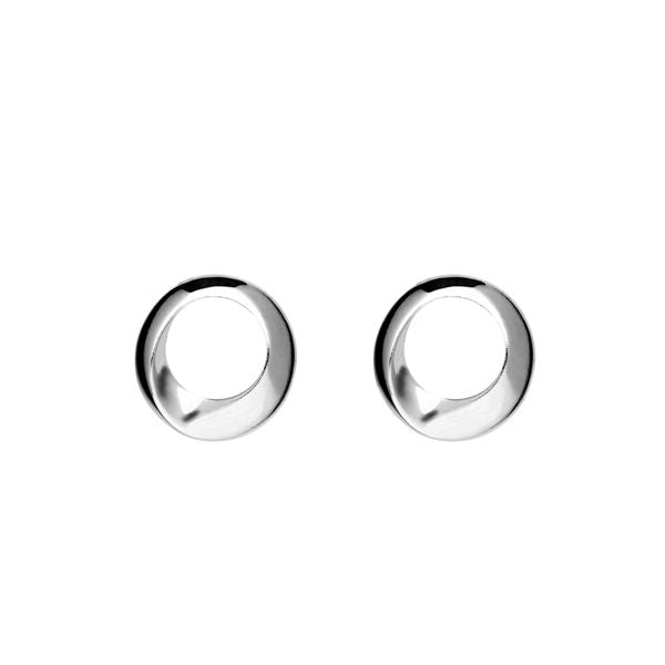 Najo The Fidelity Stud Earring - Duffs Jewellers