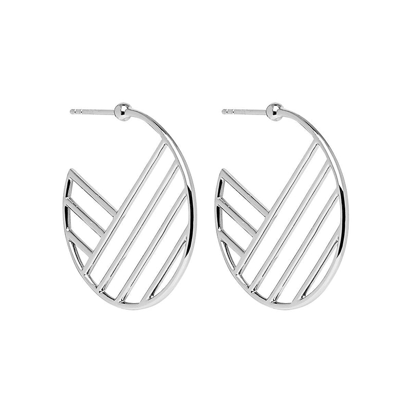 Najo Briar Earring - Duffs Jewellers