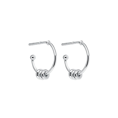 Najo Blameless Earring - Duffs Jewellers