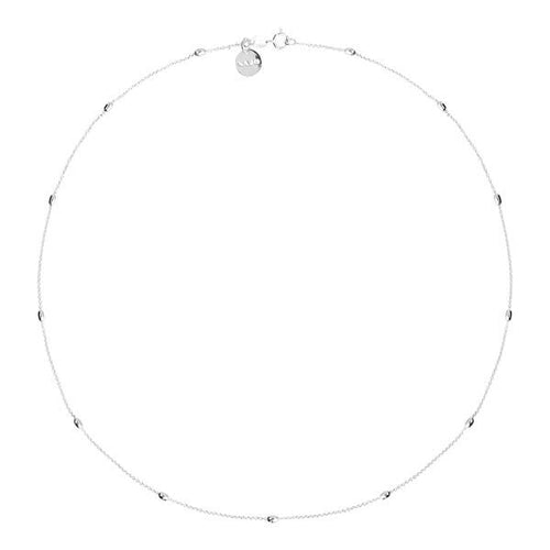 Najo Like a Breeze Necklace 45cm - Duffs Jewellers