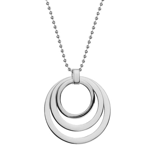 Najo Lost In Thought Necklace - Duffs Jewellers