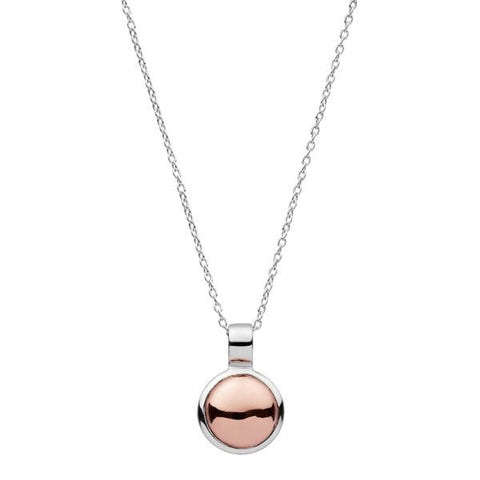 Najo Rosy Glow Necklace
