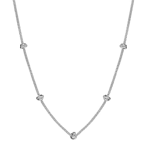 Najo Oceans Necklace Short - Duffs Jewellers
