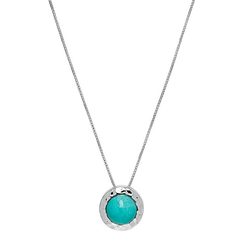 Najo Dover Necklace Amazonite