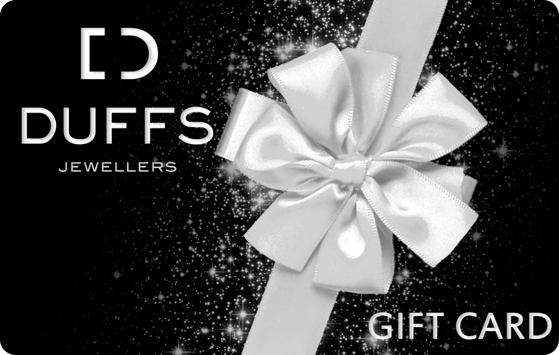 Gift Card - Duffs Jewellers