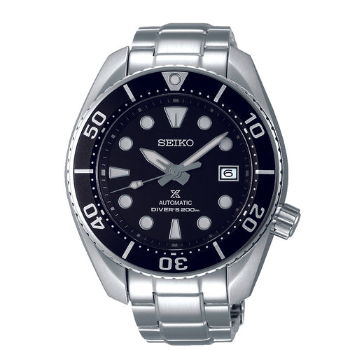 Gents Prospex Automatic Divers Watch - Duffs Jewellers