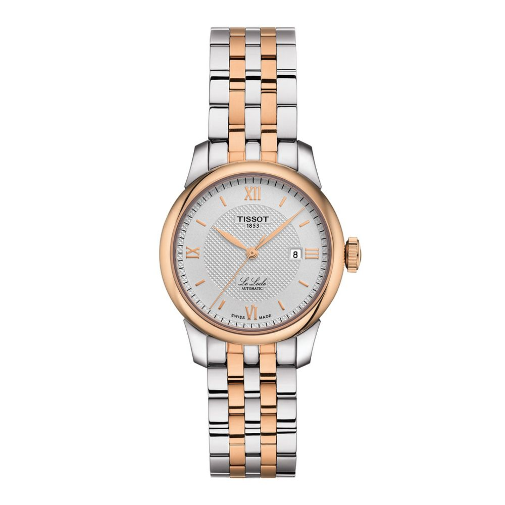 Tissot Le Locle Automatic Lady - Duffs Jewellers