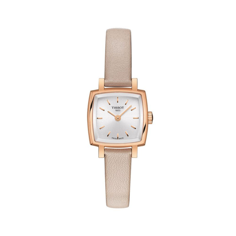 Tissot Lovely Square - Duffs Jewellers