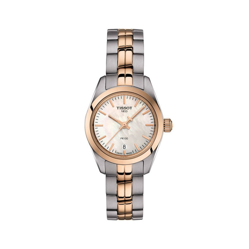 Tissot PR 100 Lady Small - Duffs Jewellers