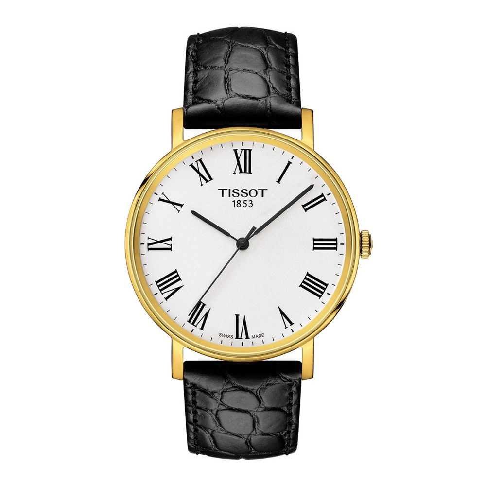 Tissot Everytime Medium - Duffs Jewellers