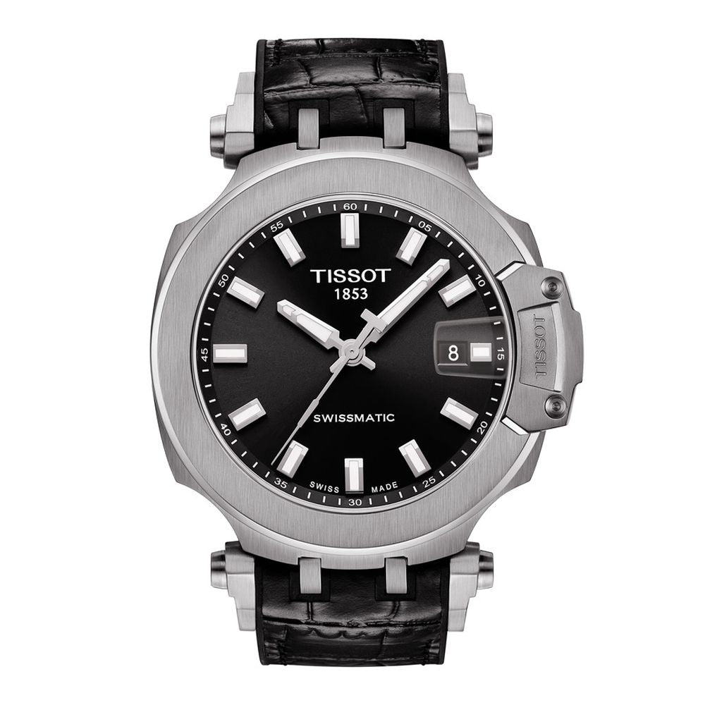 Tissot T-Race Swissmatic - Duffs Jewellers