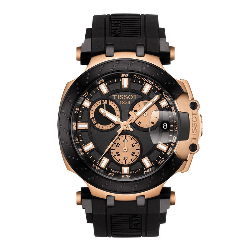 Tissot T-Race Chronograph - Duffs Jewellers