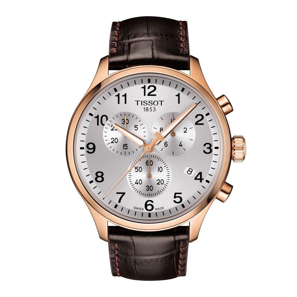 Tissot Chrono XL Classic - Duffs Jewellers