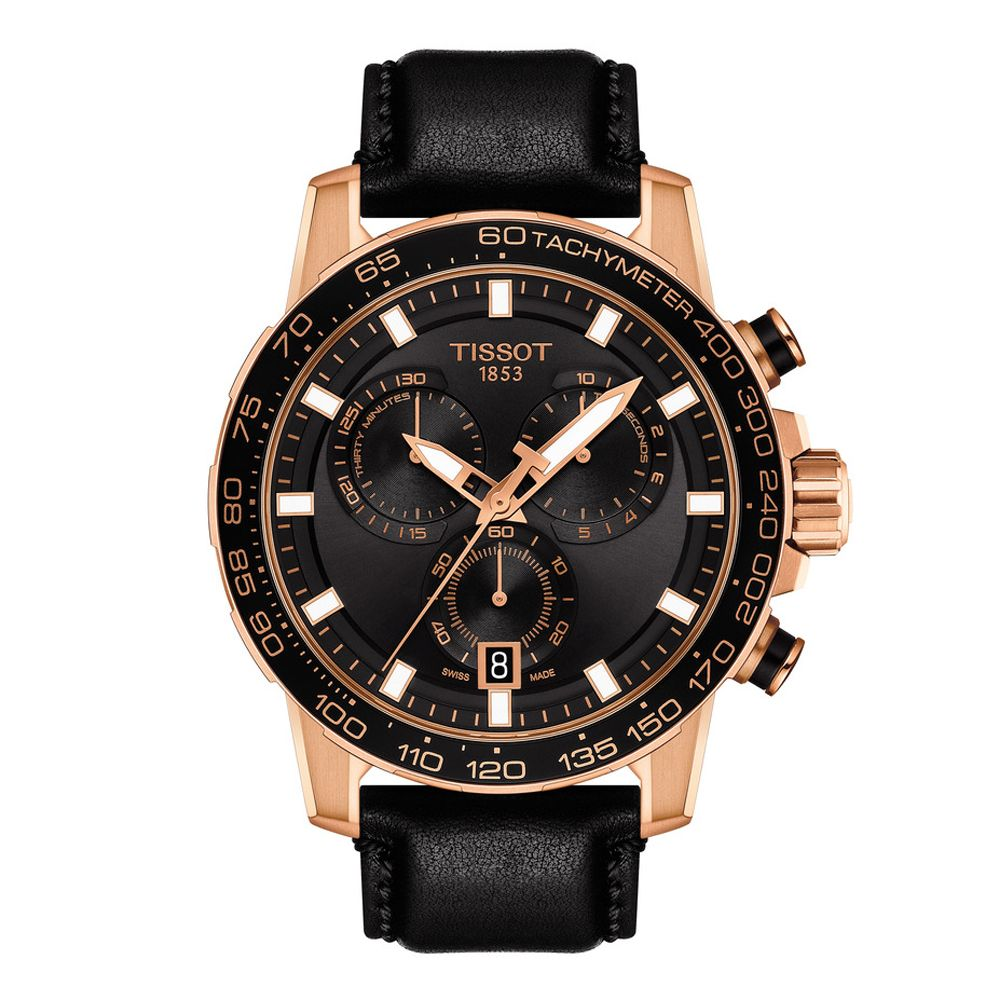 Tissot Supersport Chrono - Duffs Jewellers