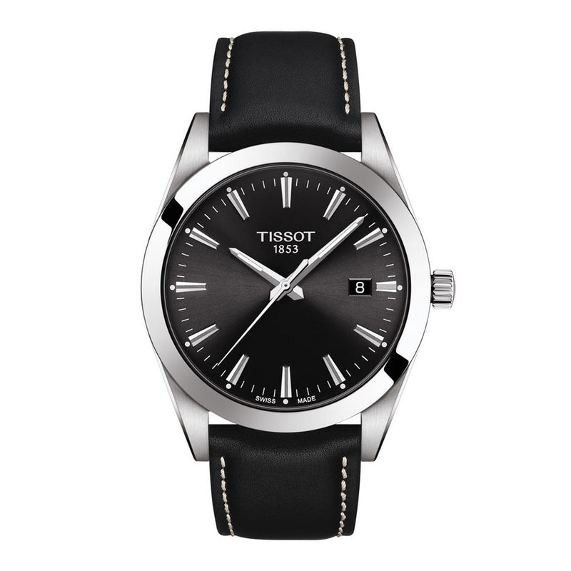 Tissot Gentleman - Duffs Jewellers