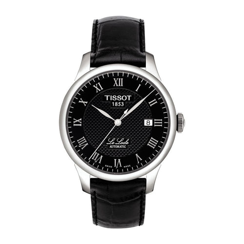Tissot Le Locle Automatic - Duffs Jewellers